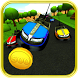 bumper cars 60 seconds runner by Chief Gamer