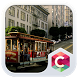 Street Car City Theme HD by Best Android Themes Workshop