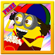 Bubbles Despicable's Adventure by Gamelopt