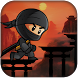 Ninja Assassin Temple Surfers by MA2UP
