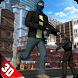 Virtual City Cop: Crime City Gangster Shooting War