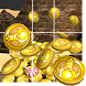 Coin Plunger. Pyramid Age. by MRD games