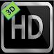 Superheros HD Wallpapers by Droid Appz Studios