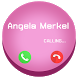 Fake call Angela Merkel by Fake-Call Me Developer