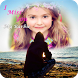 Miss You Photo Frame Editor by Photo App Lounge