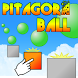 Pitagora Ball -Block Puzzle- by Rivide App