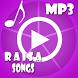 LAGU RAISA MP3
