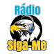 Radio Siga-me by SuperHospedagens.com - WebRádios, Sites e Apps