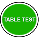 Casino Table Test by MiglioreGaming