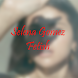 Selena Gomez Fetish by soundbastis