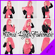 Tutorial Hijab Fashionable 2017 by Woochi Developer