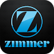 Zimmer Comeback by Zimmer, Inc