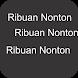 Ribuan Nonton