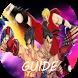 Guide Master Combo Tekken 3 by raidenwoc