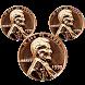 Pressed Coins at Disneyland by Bad llama group