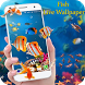 Fish Live Wallpaper
