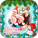 Christmas Photo Frame Editor by Photo Video Solution