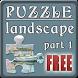 ARTroom PUZZLE пейзажи 1 FREE by Roxi Play