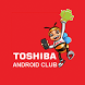 Toshiba Android Club by Toshiba Vietnam