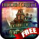 Hidden Object: Haunted House 2 by Difference Games LLC