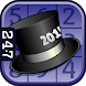 New Year's Sudoku by 24/7 Games llc