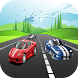 Speed car racing by WeeZy.pro