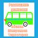 Транспорт Абакана и Минусинска by Павел Шереметов