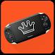 Emulator for PSP ( PSP+ ) by EmulatorsPlus