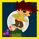 Ninja : the jump Dash by appricorn