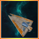 Shooting Game Free - Space Jet by Binaryapps