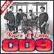 CD9 Musica Nuevo + Reggaeton Remix Letras by Selalu Diberkati MusicaLetras