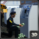 Cash transit Security Van: Bank Truck Simulator 3D by Cracked Warriors