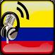 Radios Colombia - Música Colombiana by Apps Radios exitoya