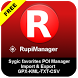 RupiManager Free by Rupi Manager
