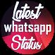 latest Whatsapp status 2016 by Max team