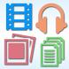 My Media Files by trilivecodedev