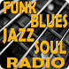 Blues Jazz Funk Soul R&B Radio by PB Ideas Virtuales
