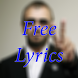 RINGO STARR FREE LYRICS by PokpongDev