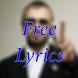 RINGO STARR FREE LYRICS by PokpongDev