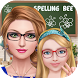 School Girls - Spelling Bee by Simply Fun Media
