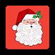 Christmas Advent Calendar by Sylvain Saurel