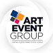 Art Event Group by SADECEWEB