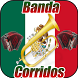 Musica Banda y Corridos Gratis by The Master Appr