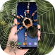Spider on screen - Spider in phone funny joke