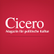 Cicero · epaper by United Kiosk AG