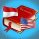 kamus indo inggris terbaru by Badz App Dev