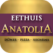 Eethuis Anatolia Eindhoven by Appsmen