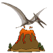 Volcano by NaughtyTeam