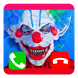 Fake Call Killer Clown by Godaprank Dev