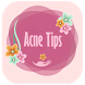 Acne Scars Tips by A&A Group
